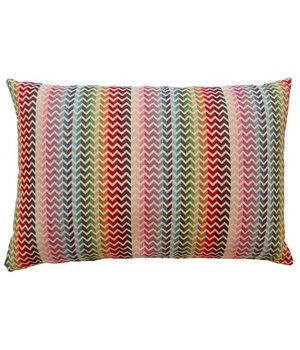 De Kussenfabriek Cushion Kerem Multicolor