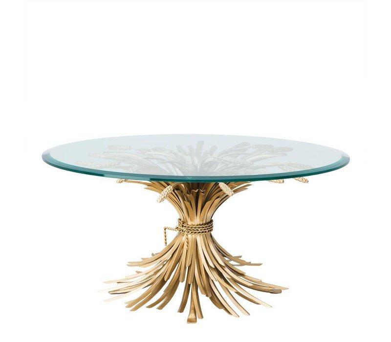 Designer Coffee Table 'Bonheur'