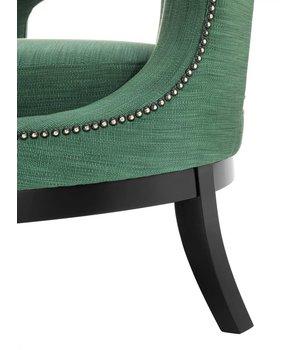 Eichholtz Chair 'Adam' - Albin Green
