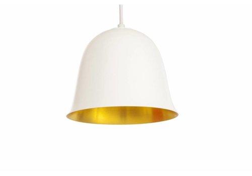 NORR11 Design hanglamp 'Cloche One' White