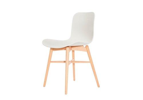 NORR11 Design stoel Langue Original Natural / Off white