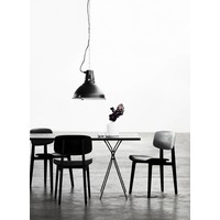 Dining chair NY11 Black