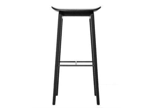 NORR11 Bar chair NY11 black