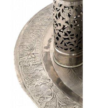 """Eichholtz Tablett mit Teelichtern """"Marrakech"""" S D=34 cm"""