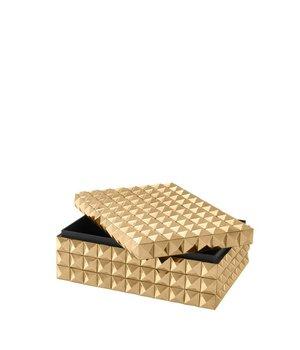 Eichholtz Luxury Box 'Vivienne' L 29,5 x 22 x H. 11 cm