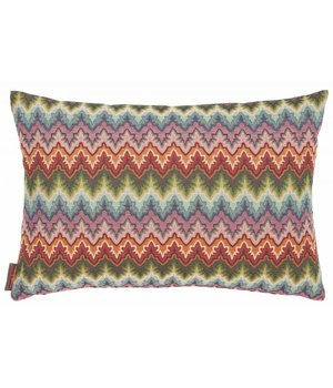 De Kussenfabriek Cushion Bavaria Multicolor