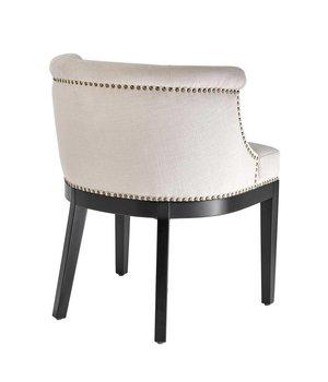 Eichholtz Dining chair natural - Boca Raton Grande