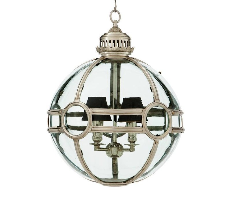 Lantern Hagerty