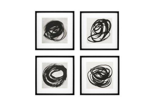 Eichholtz Prints Black & White collection