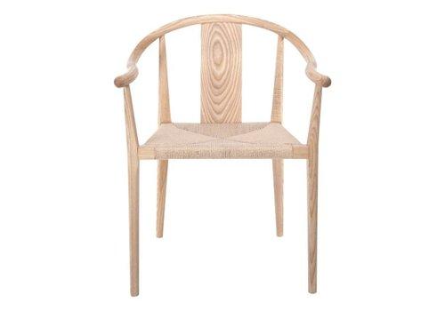 NORR11 Design stoel Shanghai - Natural