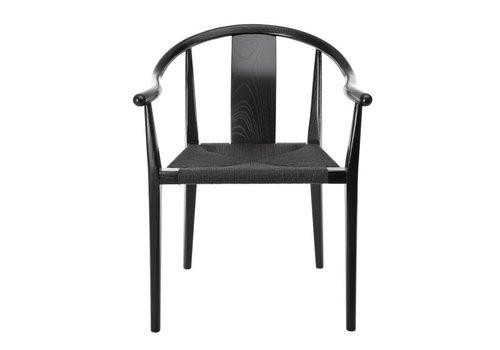 NORR11 Dining chair - Shanghai Black