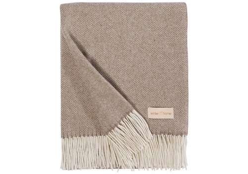 Winter-Home Cashmere plaid - Grace Brown