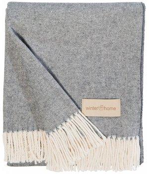 Winter-home Plaid 'Shyleen' 130 x 170 cm