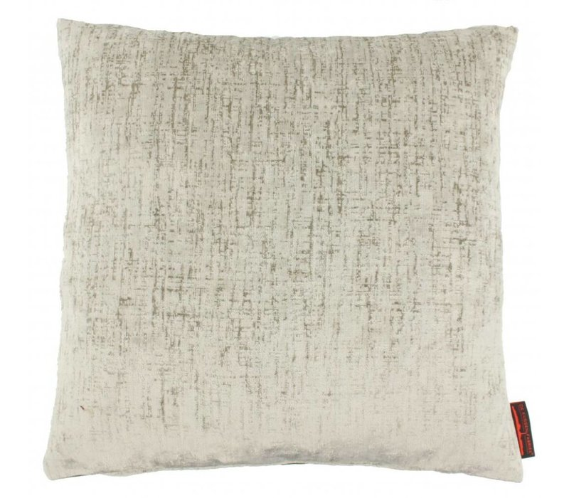 Cushion Vibeka color White