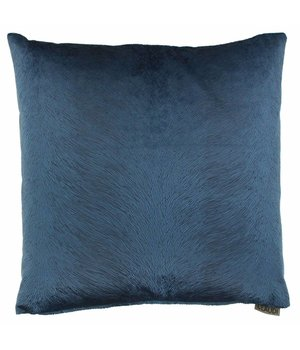 Claudi Cushion Perla color Denim
