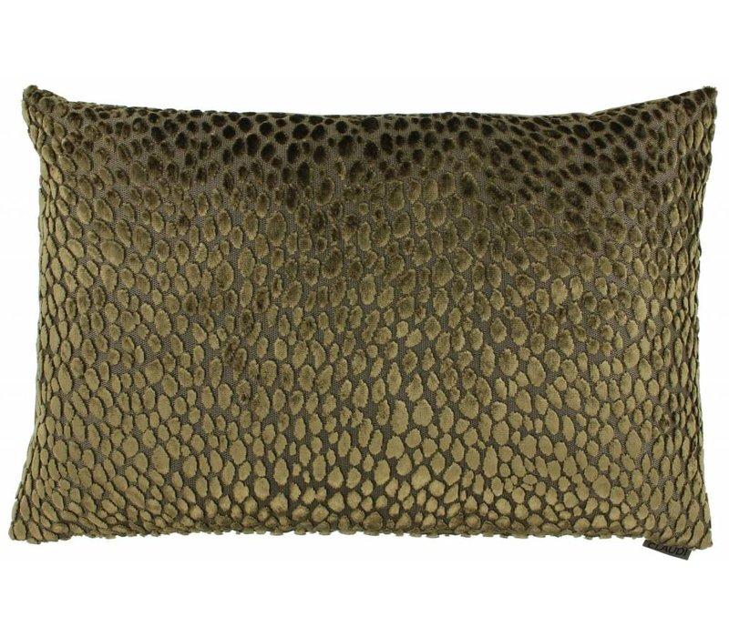 Cushion Speranza in color Gold
