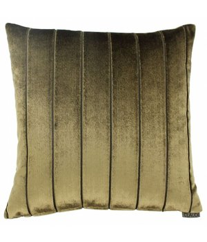 Claudi Cushion Bruno in color Gold