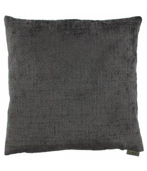 Claudi Cushion Ponzio color Anthracite