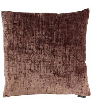 Claudi Cushion Vibeka color Ash Rose