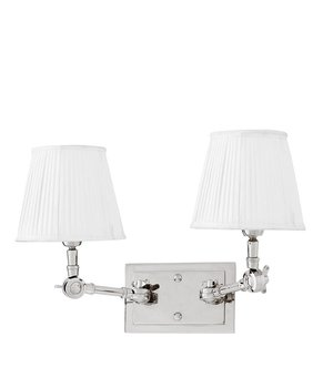 Eichholtz Wall lamp Wentworth Double