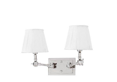 Eichholtz Wandlamp Wentworth Double