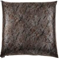 Throw pillow Neta color Black