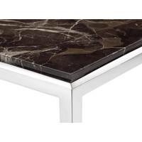 Design console tafel 'Henley' 90 x 24,5 x H. 90 cm
