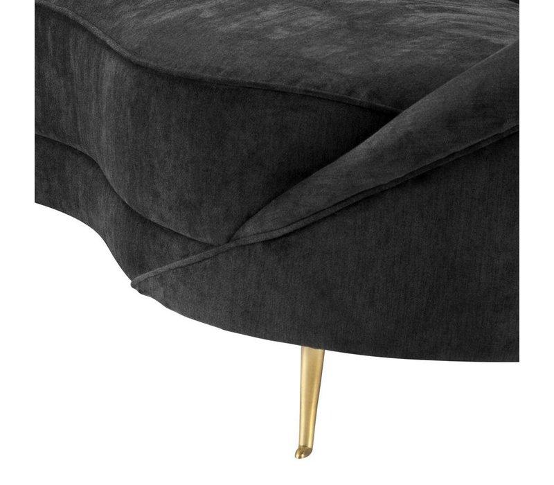 Sofa Provocateur Black