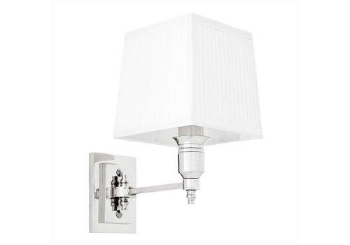Eichholtz Wandlampe Lexington Single - White