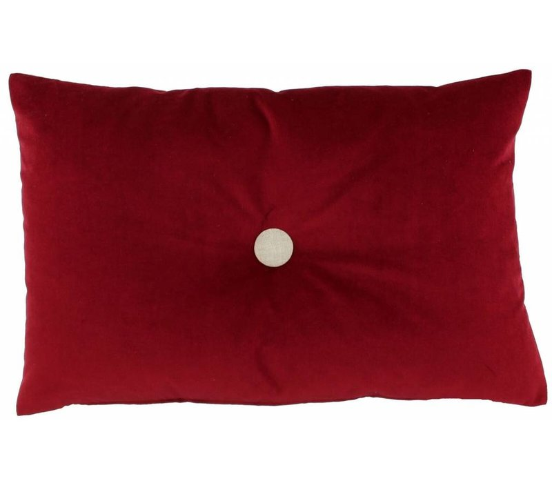 Cushion Scott Color Red