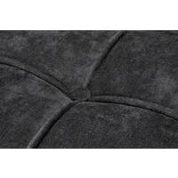 Fauteuil 'Aldgate' Black Velvet