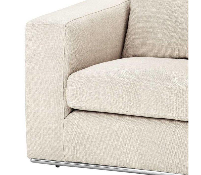 Eichholtz Chair 'Atlanta' Panama Neutral