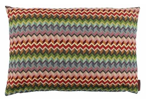 CLAUDI Design Kussen Sila Multicolor