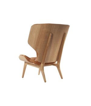 NORR11 Mammoth slim chair