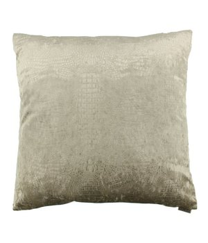 Claudi Throw pillow Esta color Sand