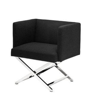 Eichholtz Chair 'Dawson' Panama Black