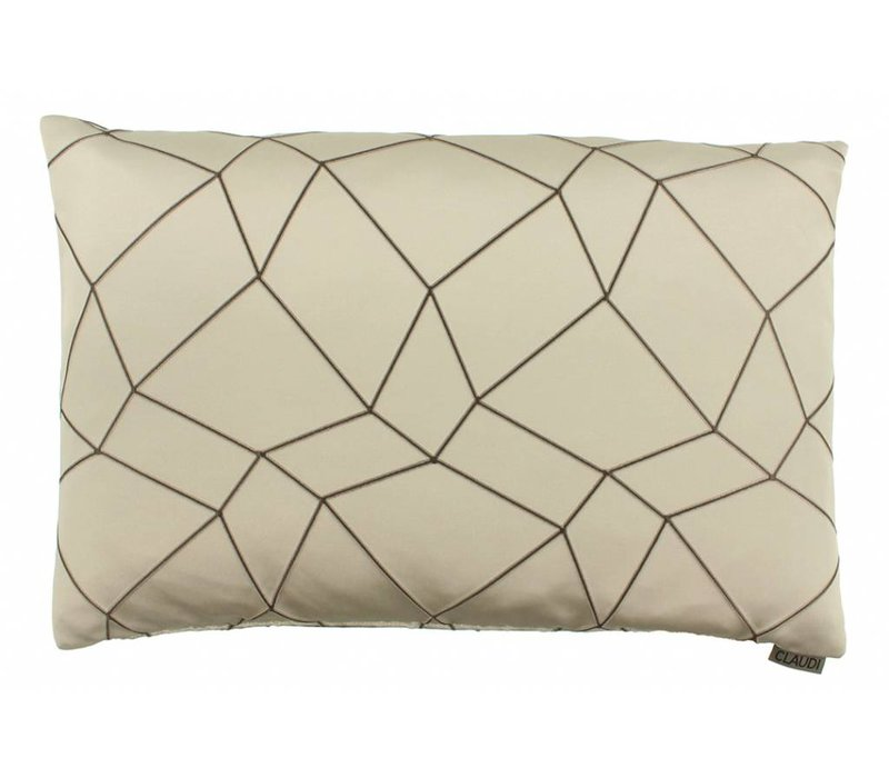 Cushion Christiano color Sand