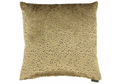 CLAUDI Chique Cushion Taddeo Gold