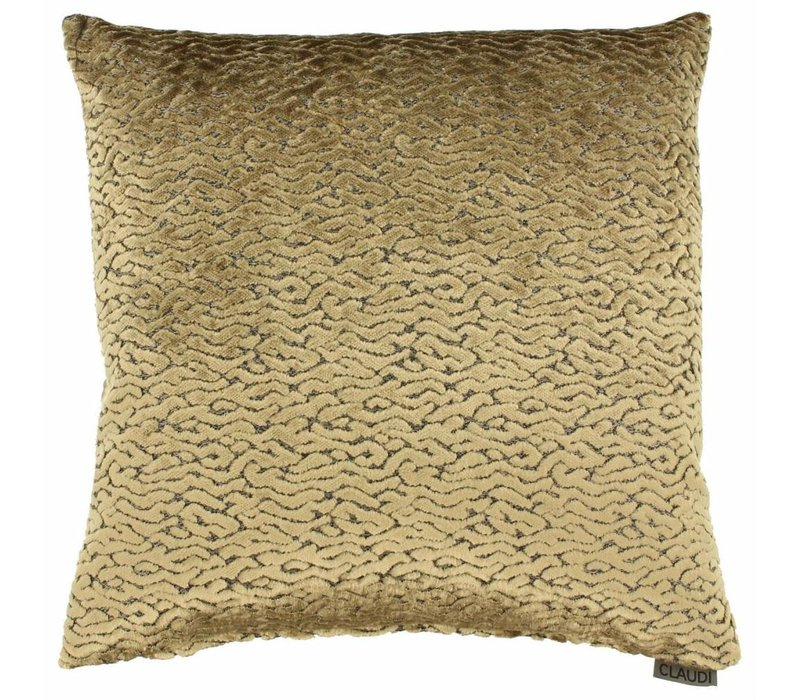 Cushion Taddeo color Gold