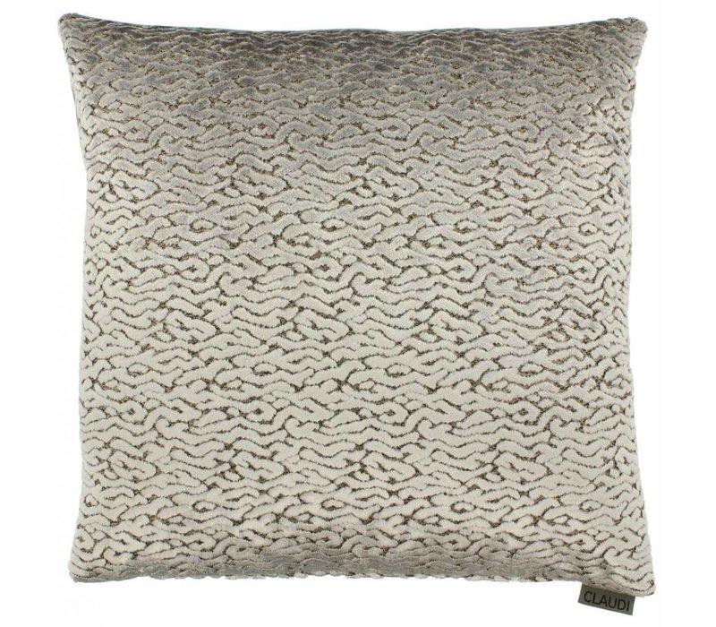 Cushion Taddeo color Sand