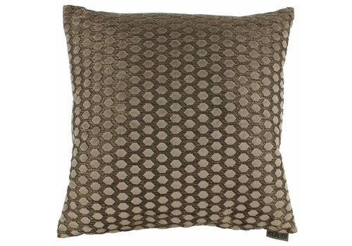 CLAUDI Chique Cushion Sergio Brown