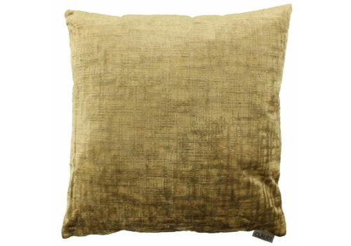 CLAUDI Chique Cushion Sebastiano Gold