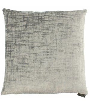 Claudi Cushion Sebastiano color Silver