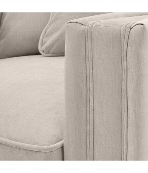 Eichholtz Chair 'Menorca' Stone Grey