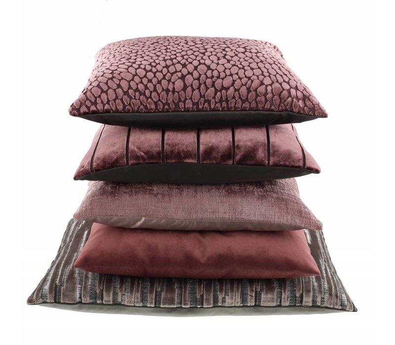 Cushion Zafira color Nude