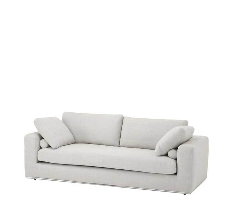 Sofa 'Atlanta' Panama Natural