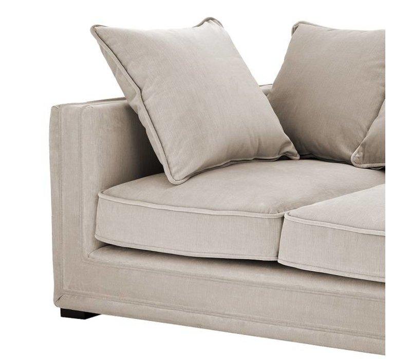 Sofa 'Menorca' Stone Grey