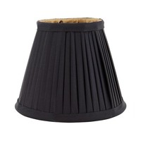 Mini Shade Vasari 'Black'