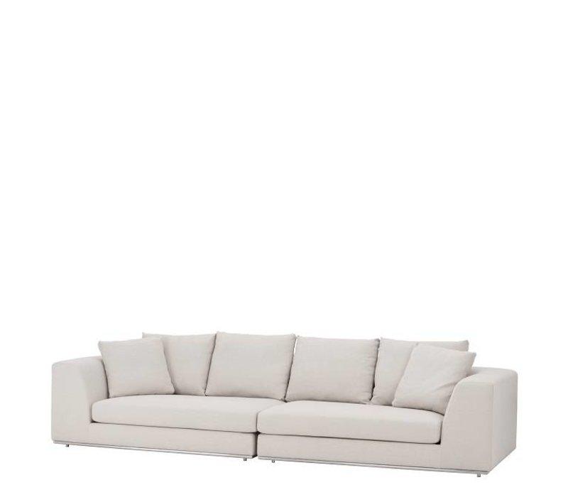 Sofa 'Marlon Brando' Panama Natural