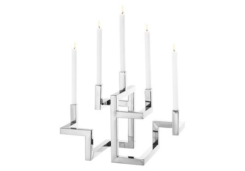 Eichholtz Candle Holder 'Skyline'